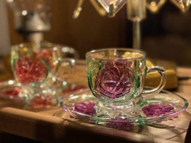 安くておしゃれなガラス食器