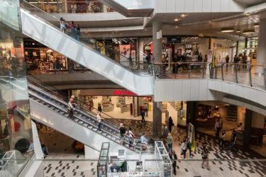【催事バイト】某ショッピングセンターでお歳暮の短期バイトをしたら地獄だった話【後編】